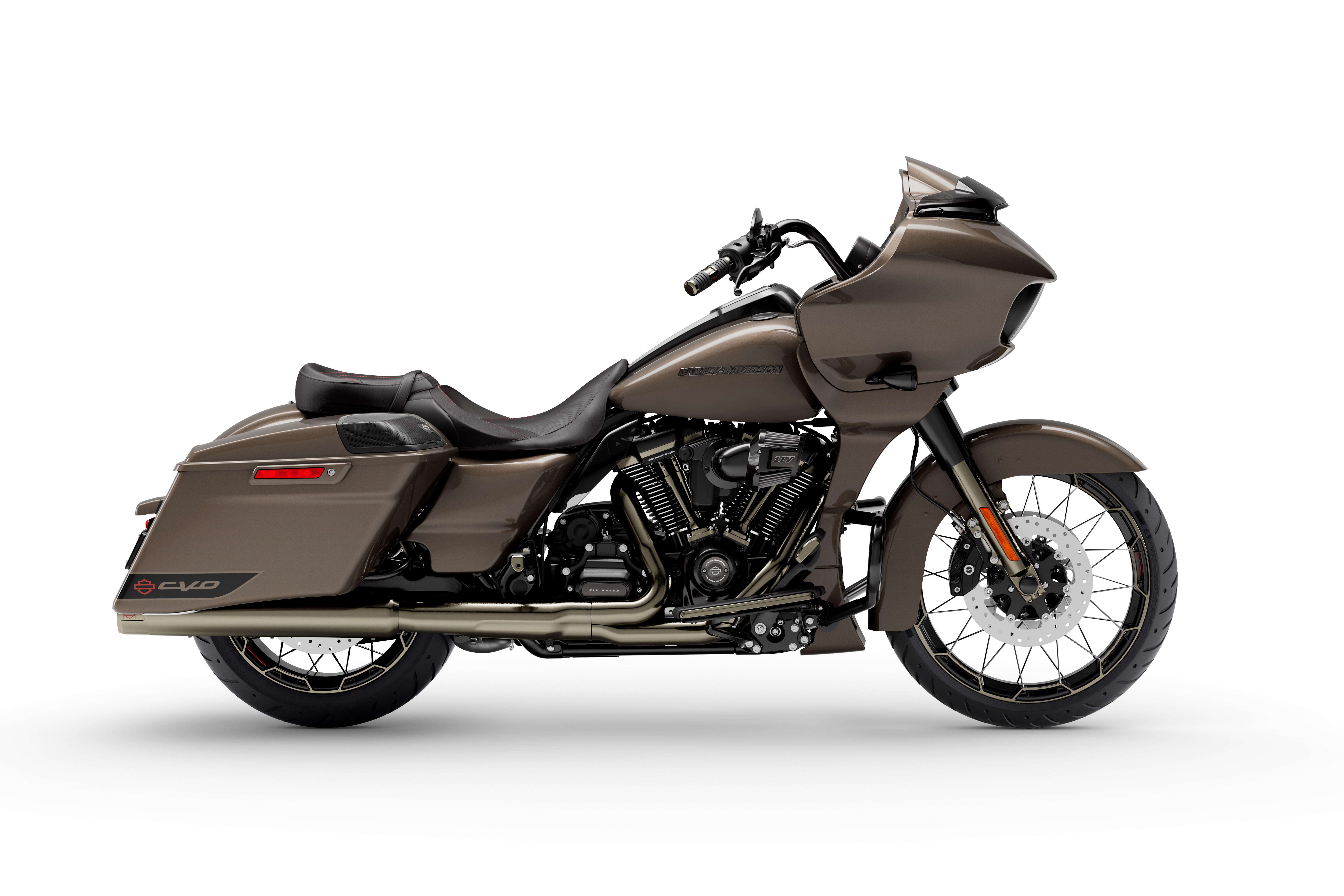 2021 Harley-Davidson FLTRXSE [5]