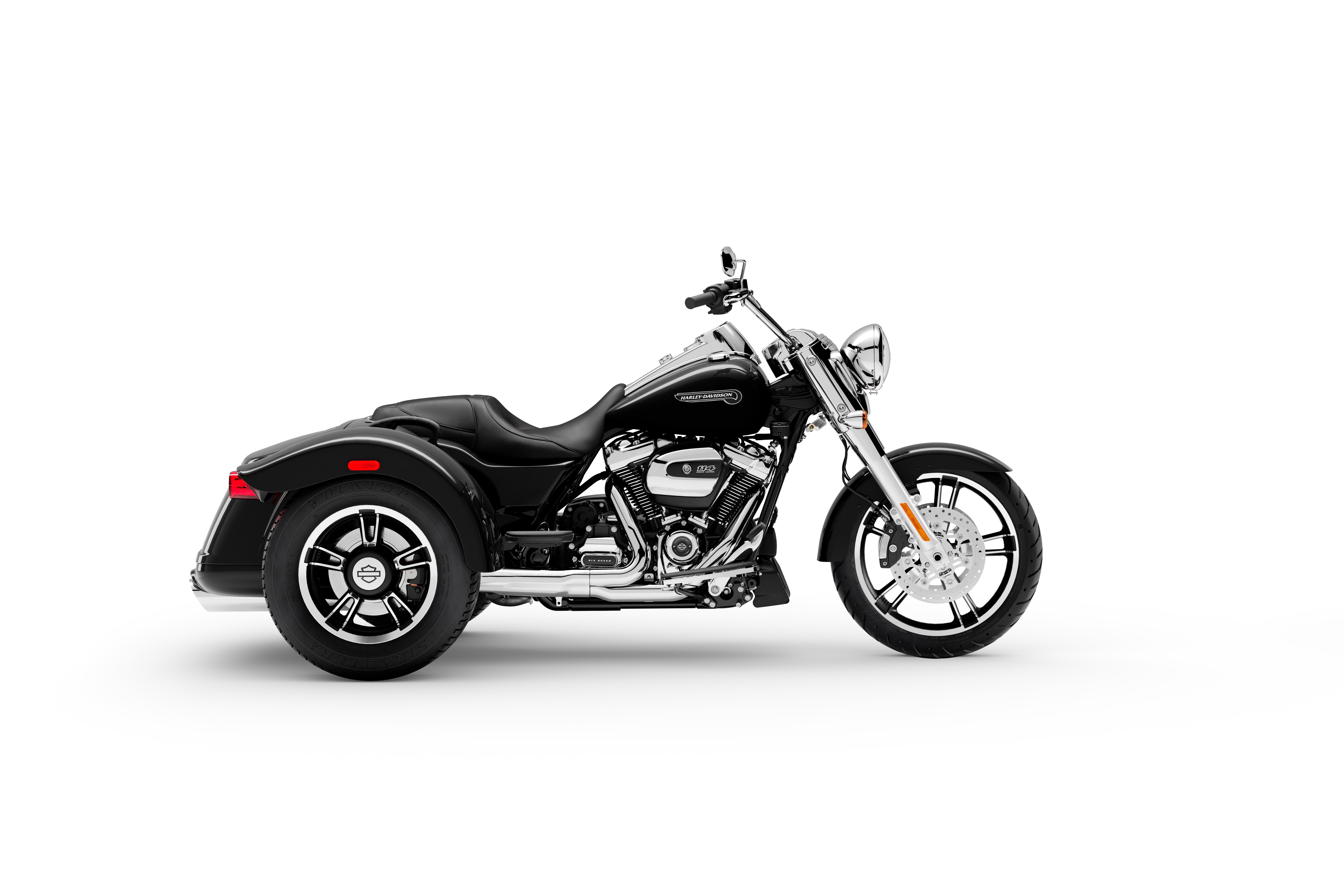 2021 Harley-Davidson Freewheeler [7]