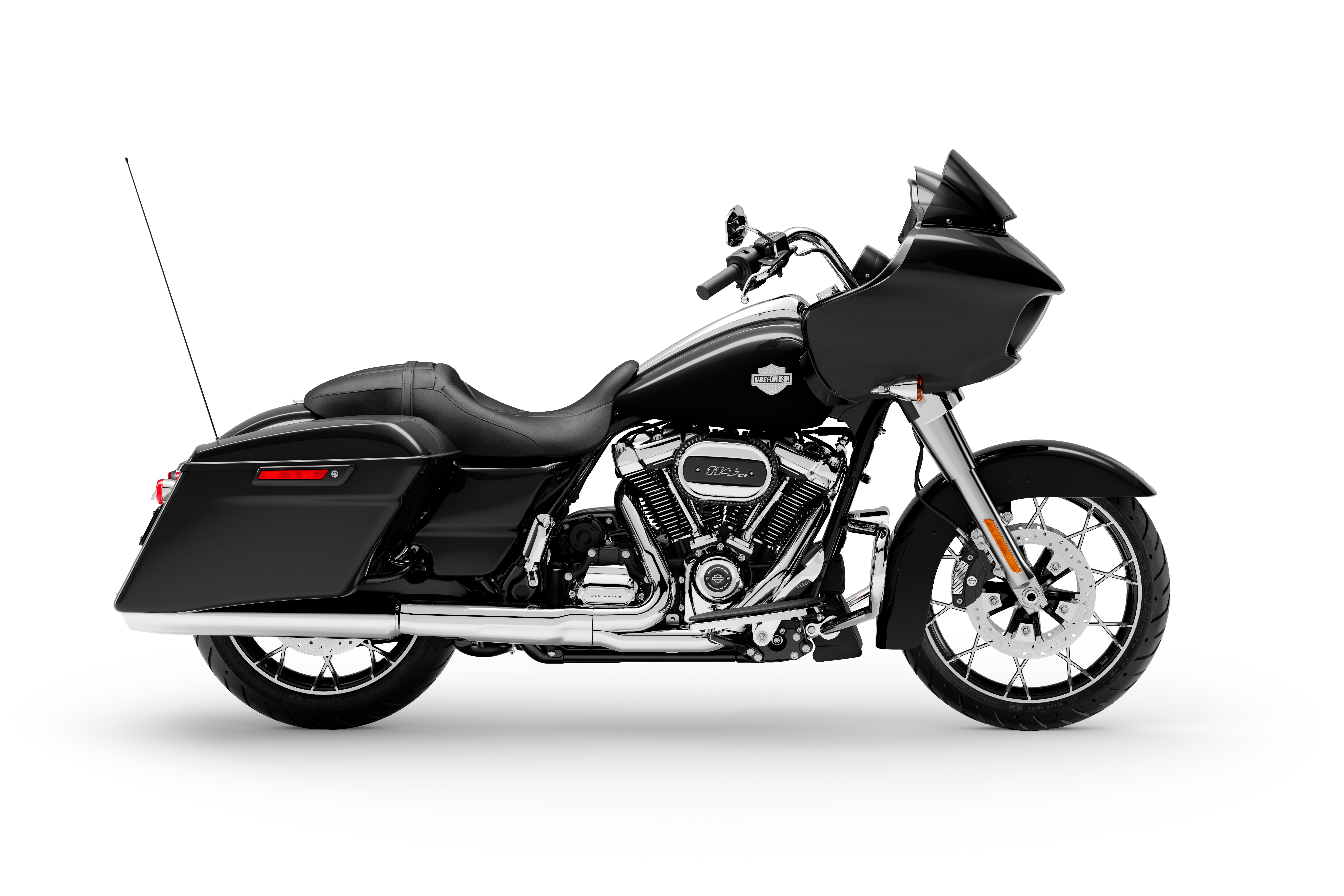 2021 Harley-Davidson Road Glide Special [19]