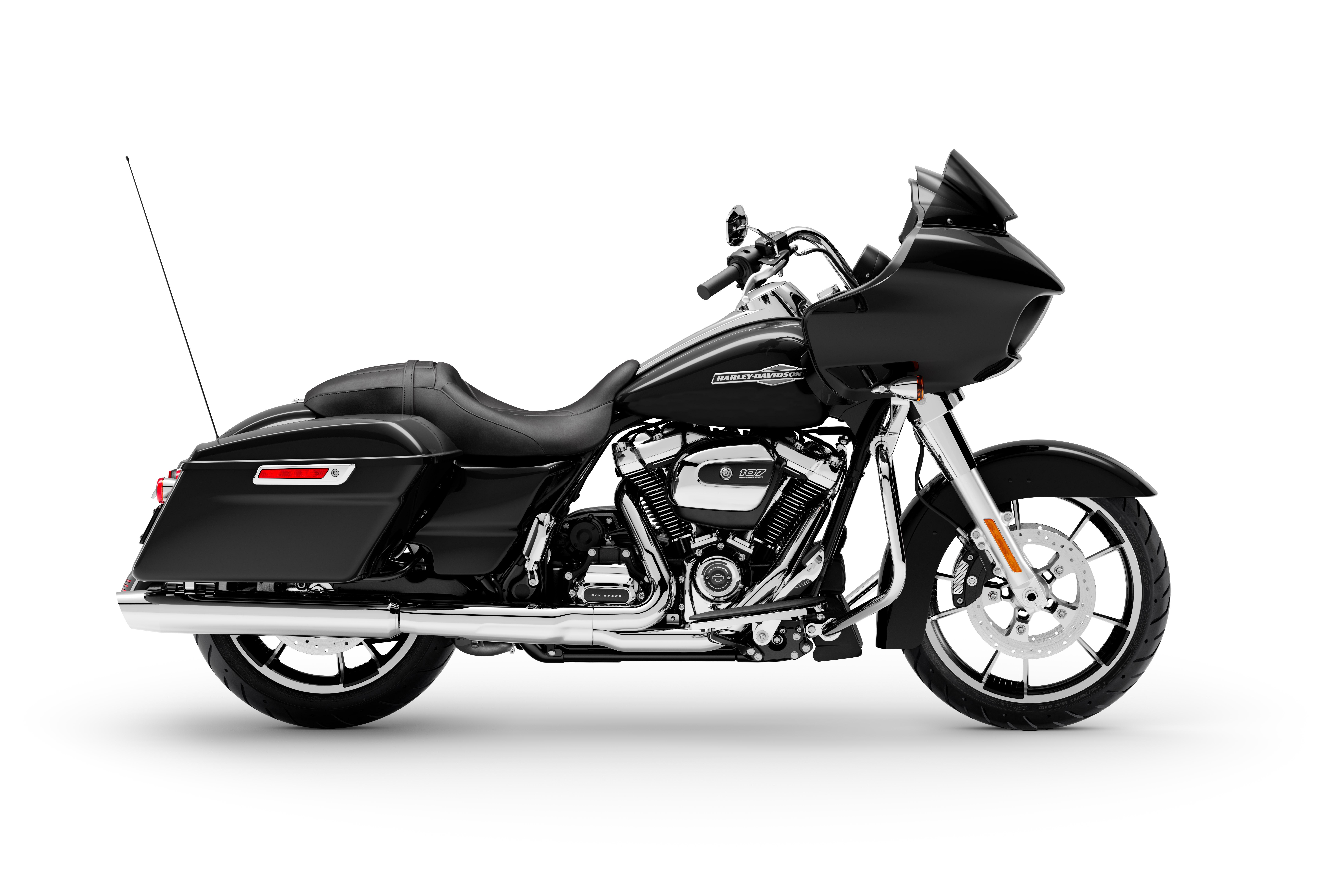 2021 Harley-Davidson Road Glide Custom [17]