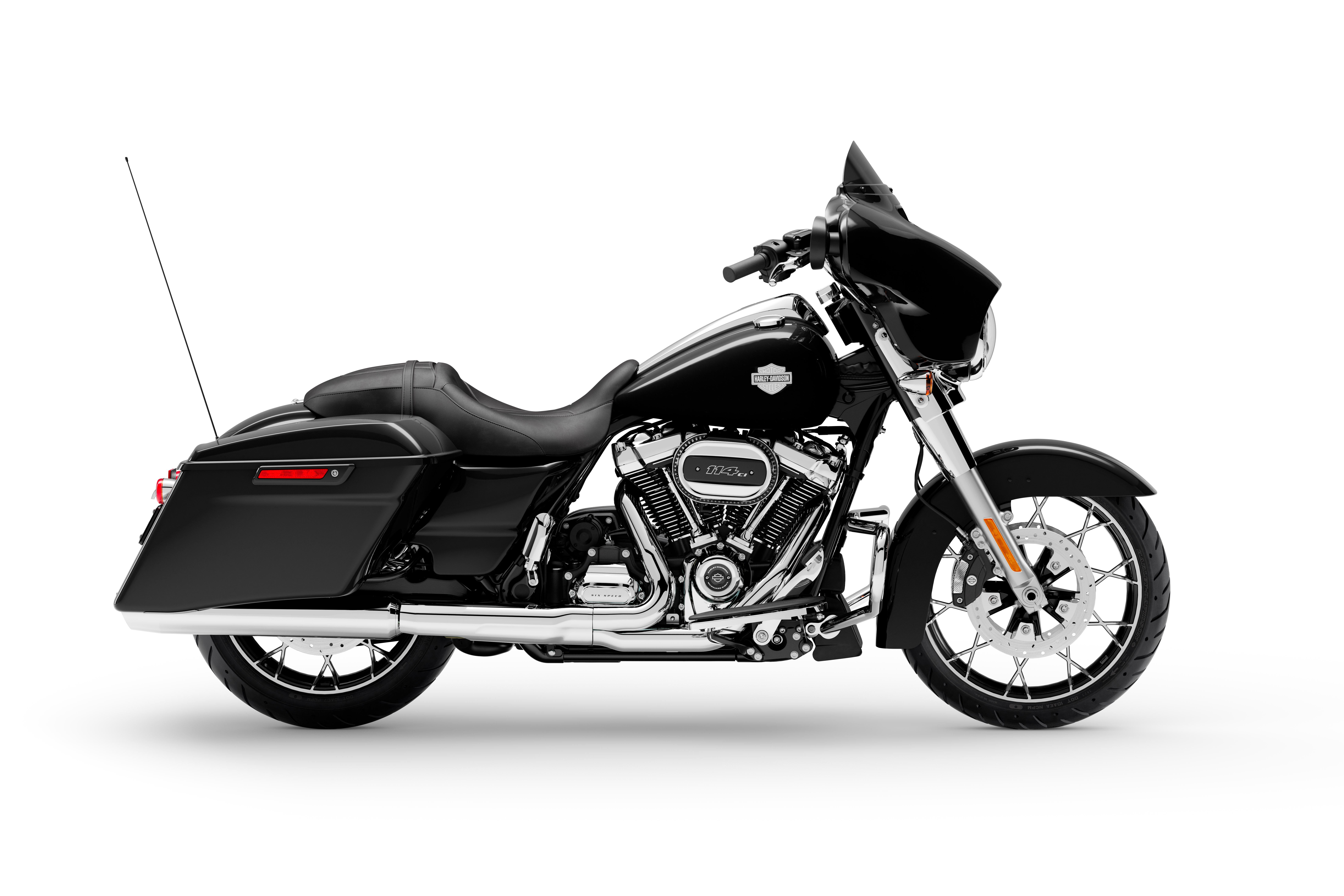 2021 Harley-Davidson Street Glide Special [10]