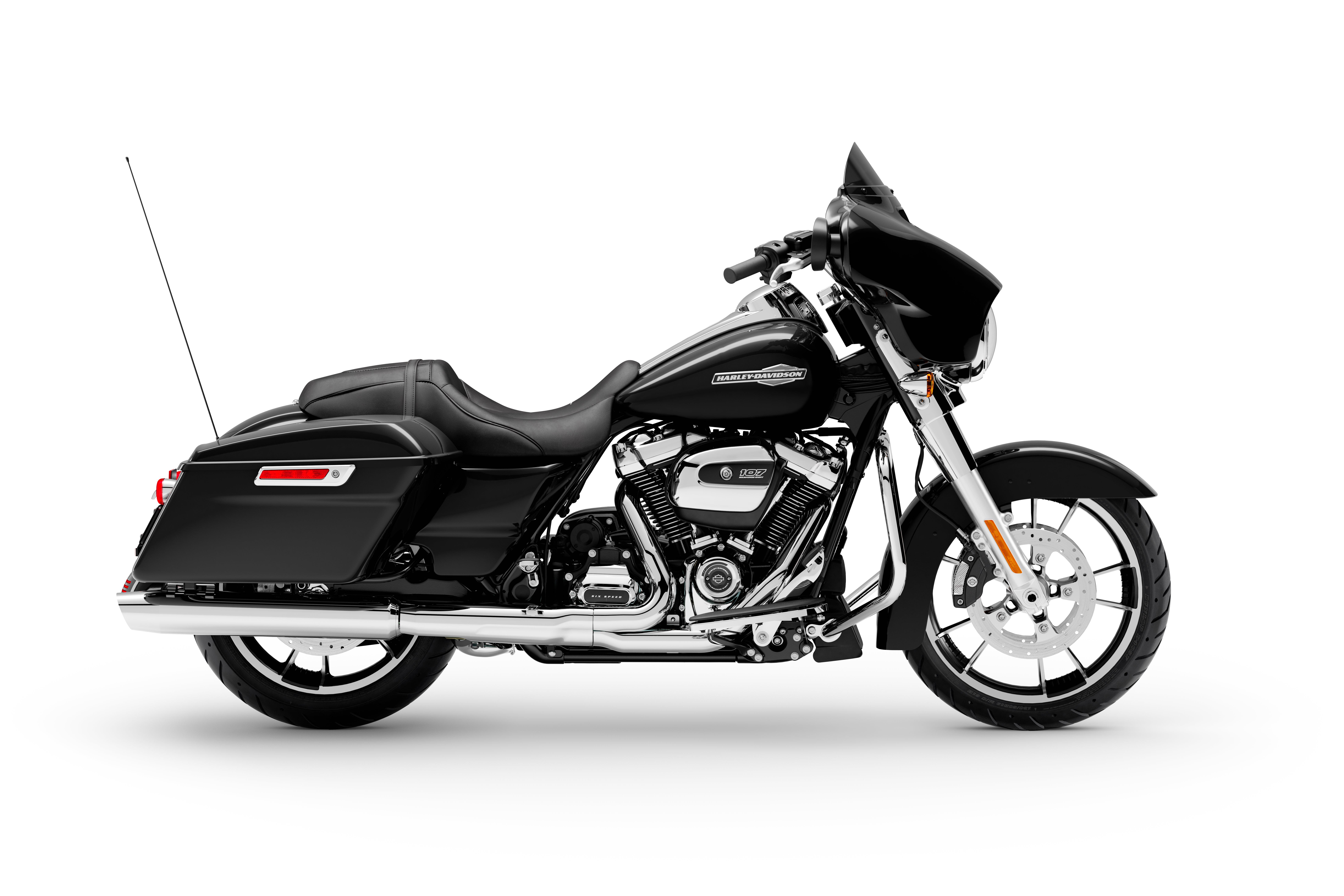 2021 Harley-Davidson Street Glide [11]
